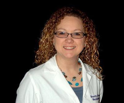 Dr. Brandy Ricard