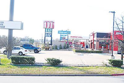 Walmart Gas Prices Near Me >> Gas Prices Will Continue To Drop News Palestineherald Com
