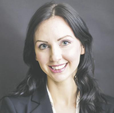 Miranda Perry