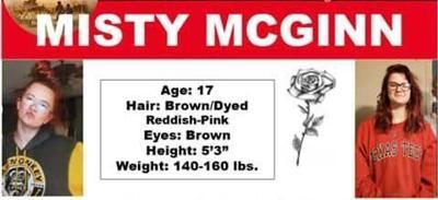 Misty McGinn