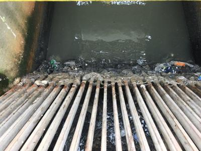 COVID-19 Sewer