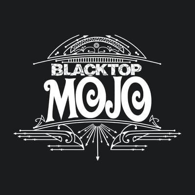 Blacktop Mojo logo