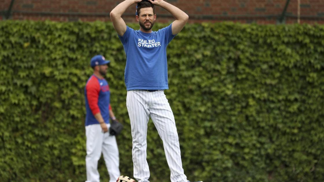 Watch now: Welcome to Bizarro World, where the Cubs and White Sox trade places in a 5-year span - The Pantagraph