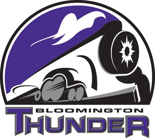 bloomington hockey franchise changes name to thunder