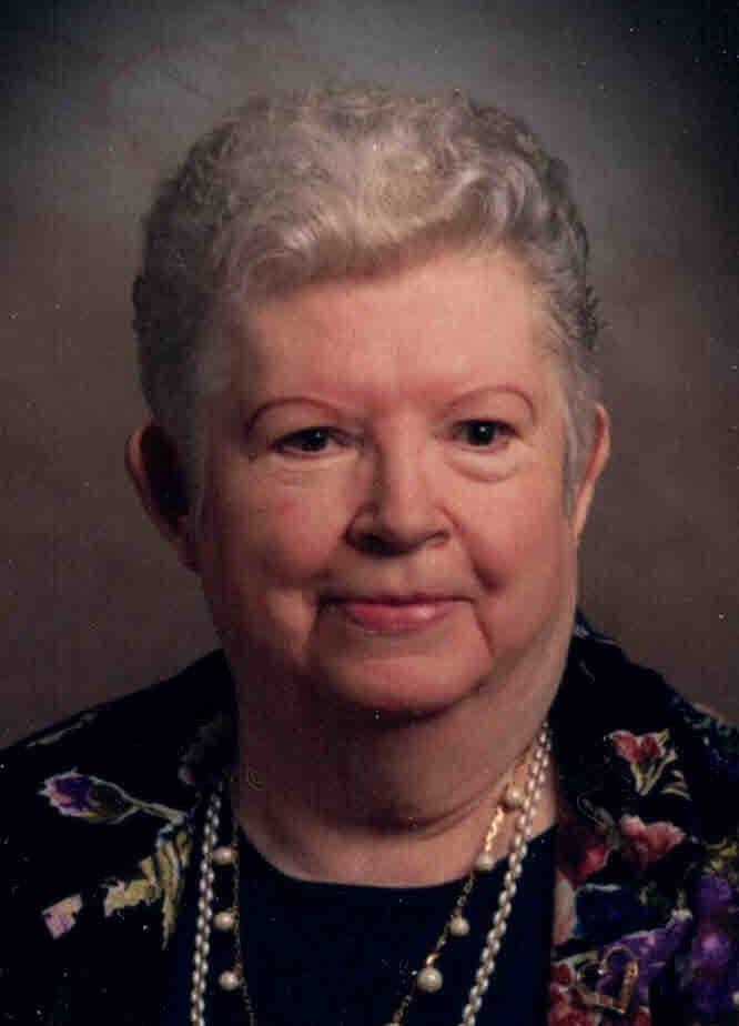 Beatrice Scovil