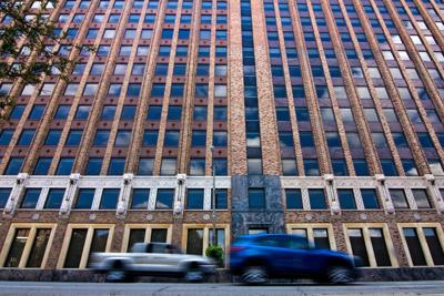 State Farm: Downtown building sale possible; Rockford firm named as interested buyer