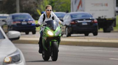 Recent motorcycle accidents in B-N, elsewhere shine light on safety
