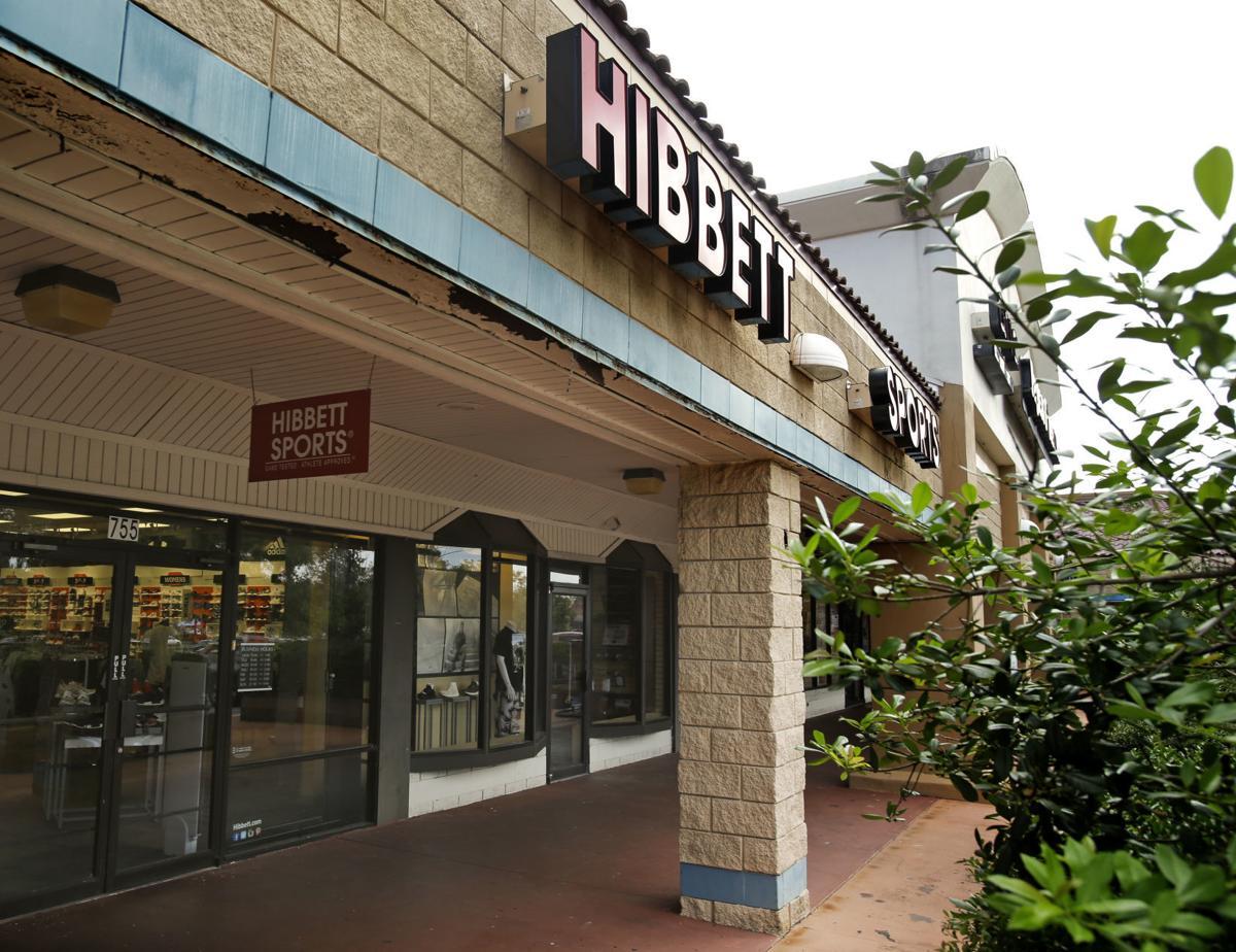 Hibbett Sports