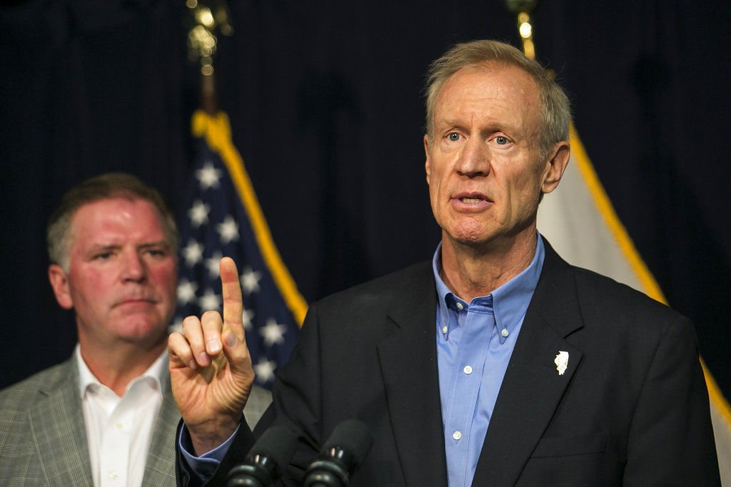 Madigan predicts Rauner funding plan will fail