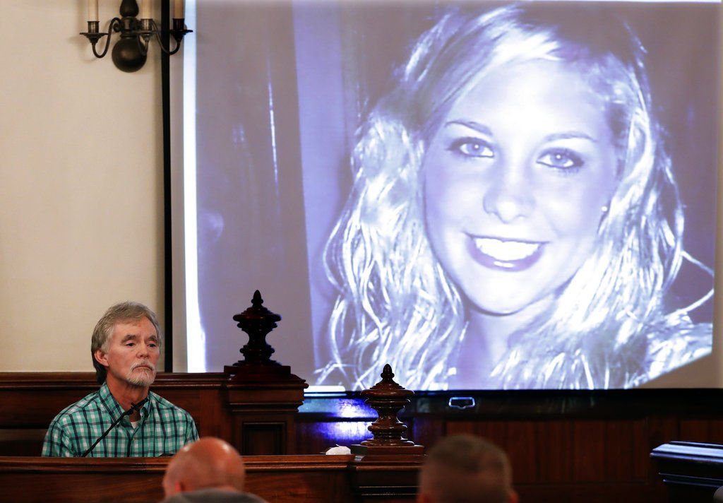 Holly Bobo Trial Reveals Details of Nursing Student's Death