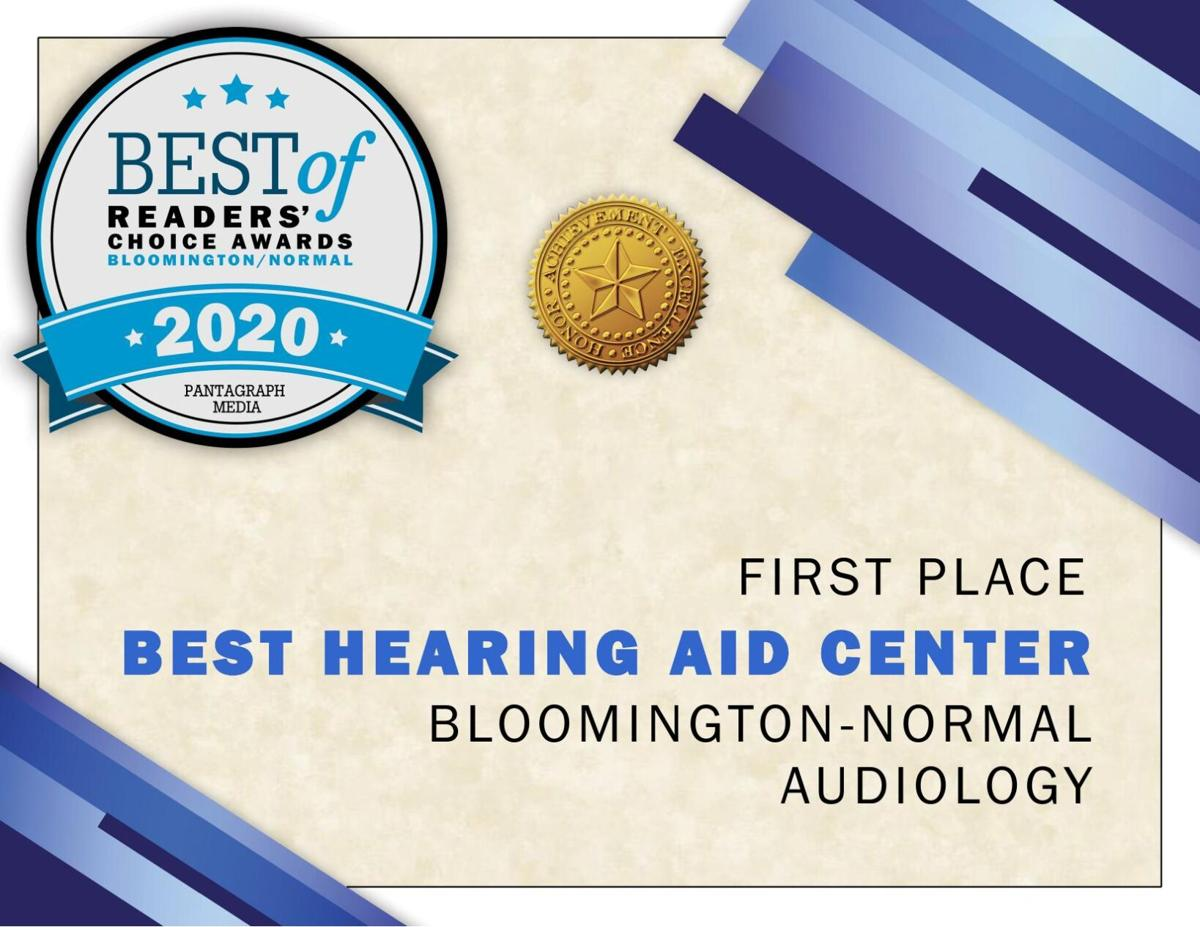 Best Hearing Aid Center
