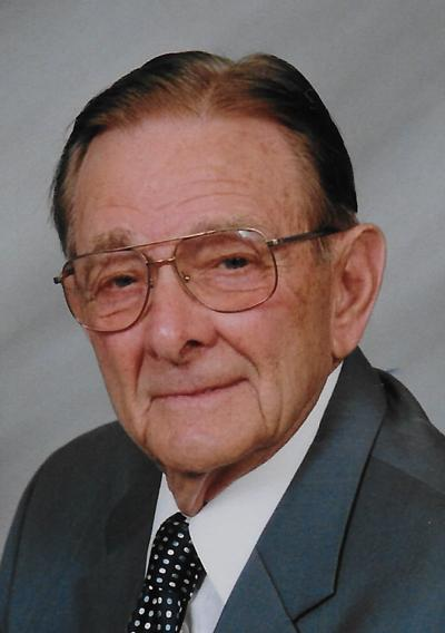 Robert Louis Wenger