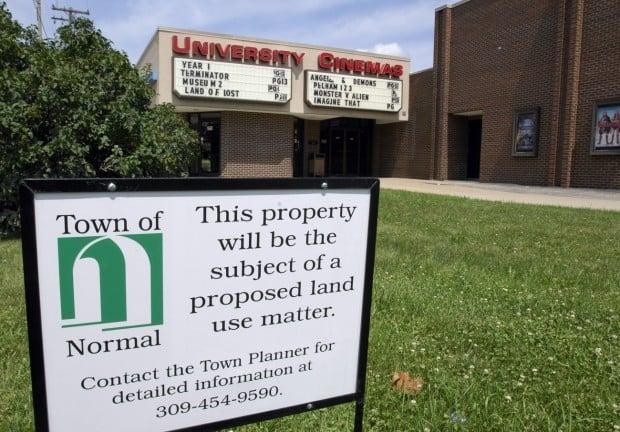 University Cinemas closes