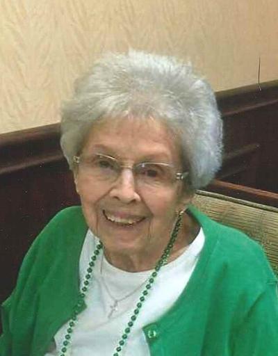 Mary G. Hayes
