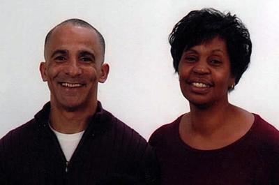 Duane and Toni Farrington