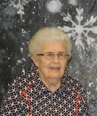 M. Eleanor Hoffman