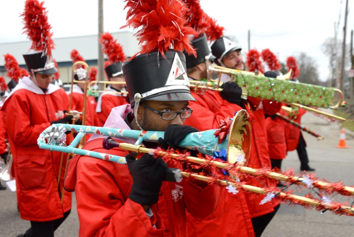 Bloomington Il Christmas Parade 2020 Photos: Bloomington Normal Jaycees Christmas Parade   Pantagraph