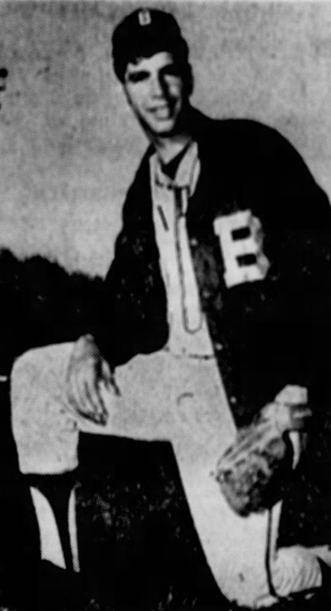Robin Cooper after regional game 1971.jpg