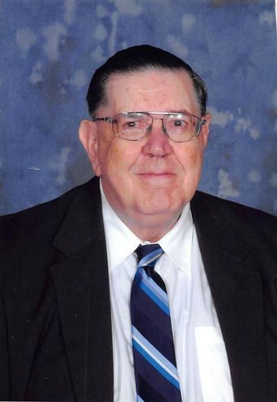 Jerry McElyea obit