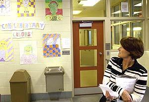 Juvenile facility gets high marks