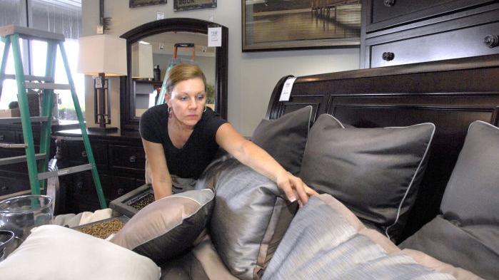Bloomington Ashley Furniture To, Ashley Furniture Peoria Il