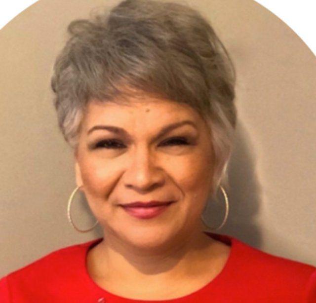Lisa Padilla