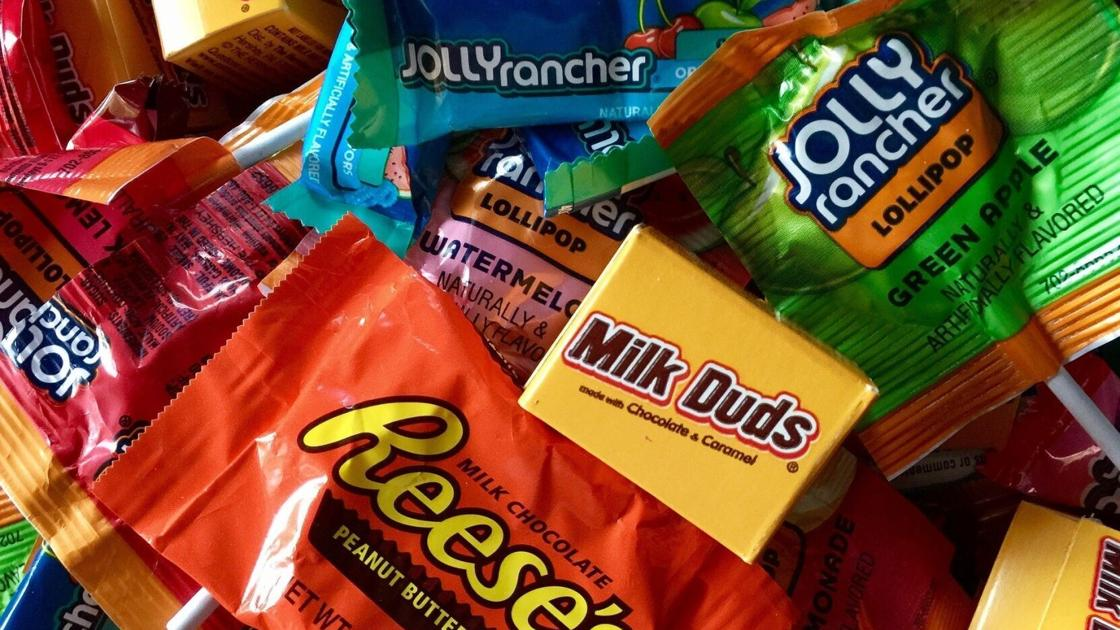 The totally official Halloween candy power rankings