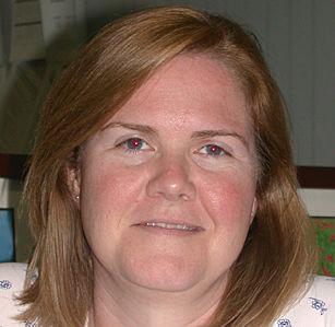 Dr. Kari Rockwell