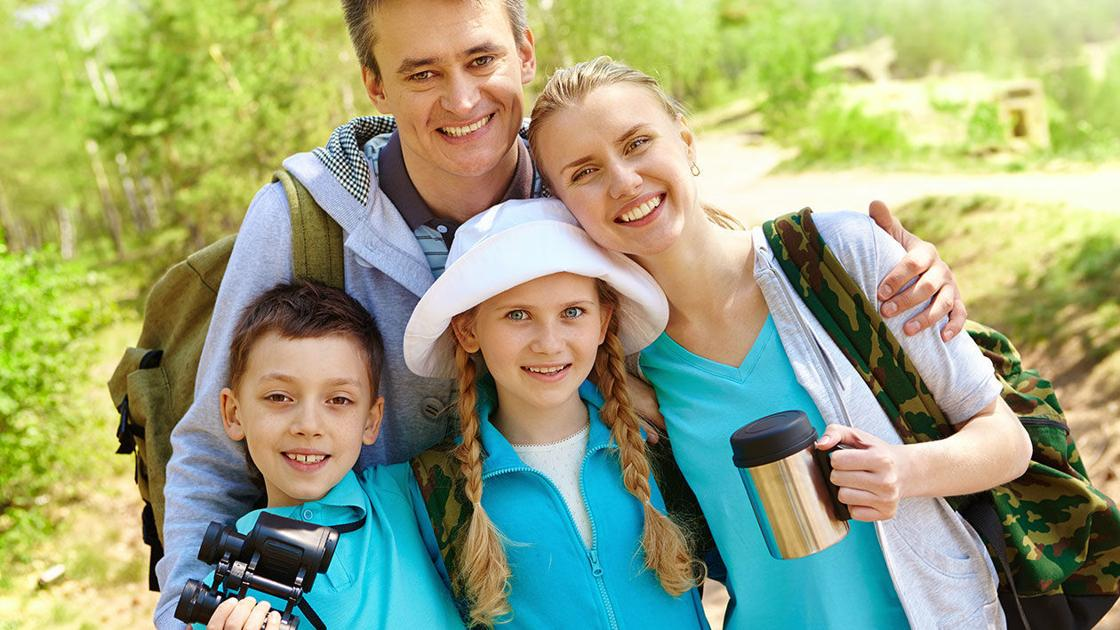 Family travel five: Using a travel agent can pay off