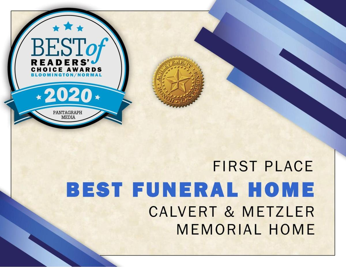 Best Funeral Home