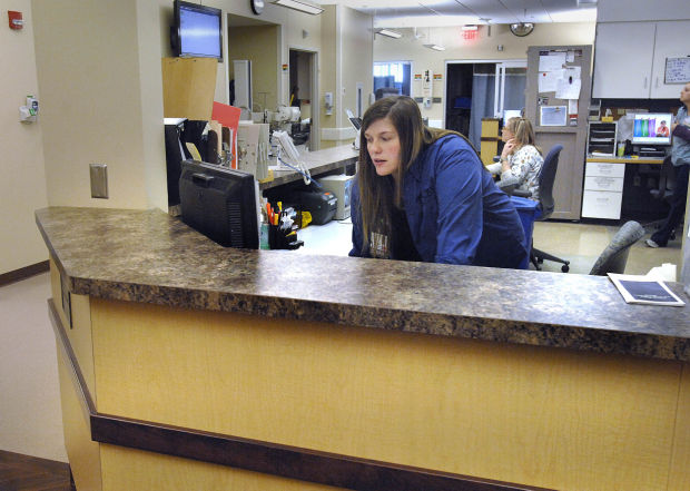 Osf Emergency Room Bloomington Il