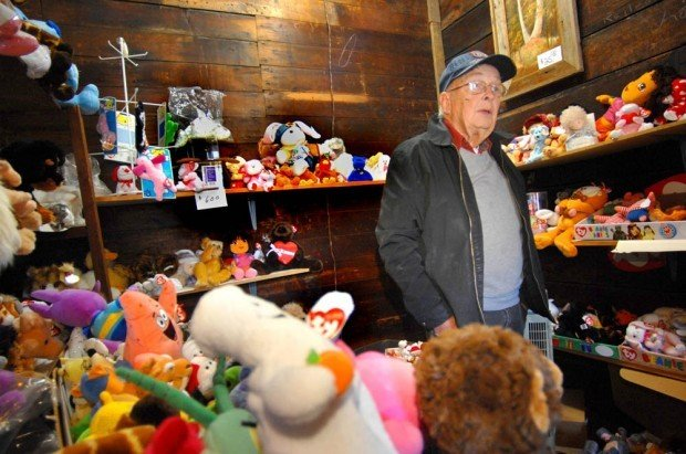 Beanie Babies are big business at area store  5ad315fd04b7