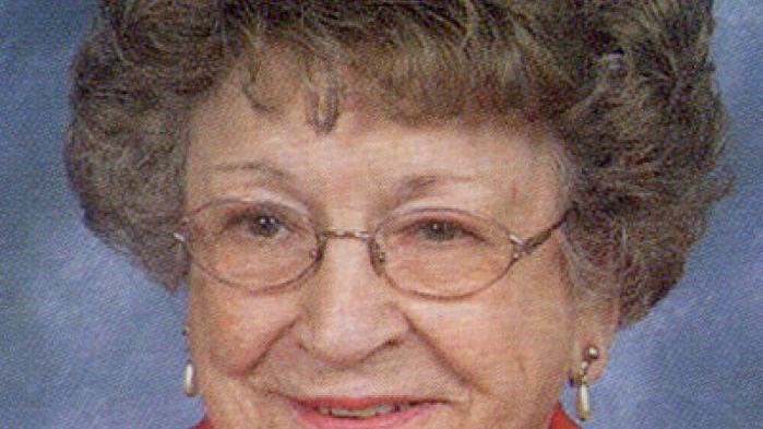 90th Birthday Celebration For Edna Skinner Birthdays