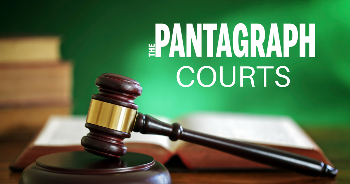 Pantagraph courts