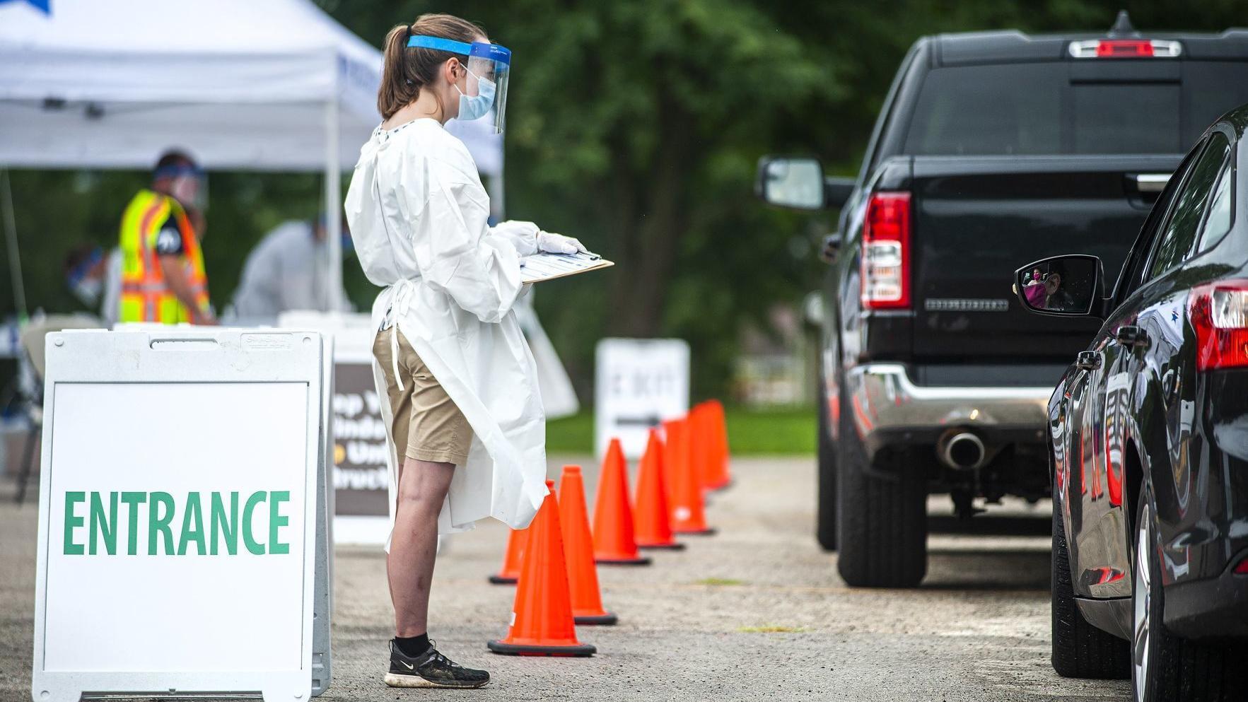 McLean County Health Department: Remain vigilant, despite 'COVID fatigue'