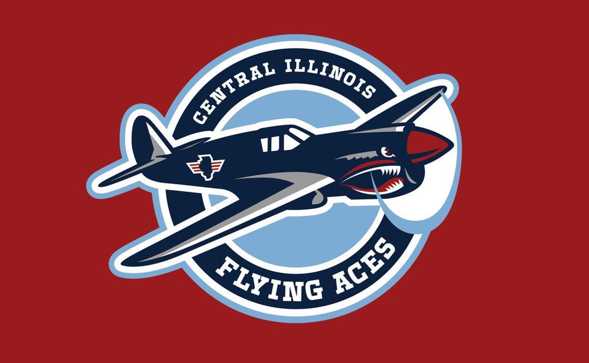 Flying Aces logo
