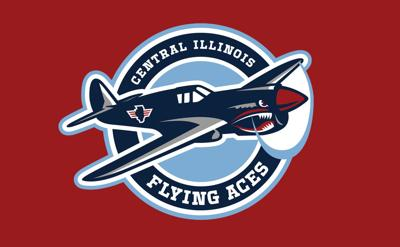 Flying Aces logo