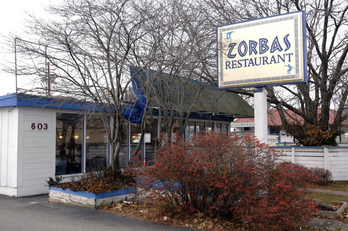 Zorba's Image