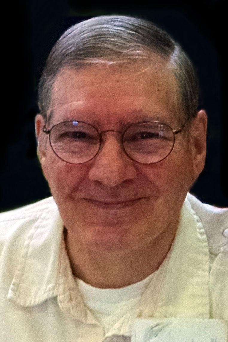 Larry McMahon