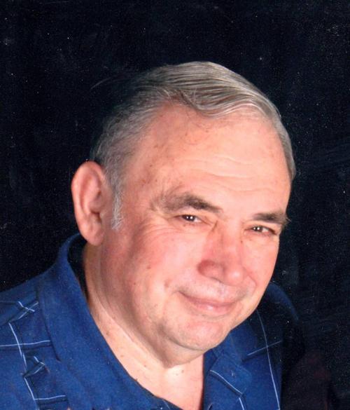 Vernon Wayne Wilson