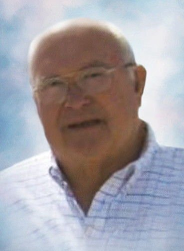 Gerald Lasher
