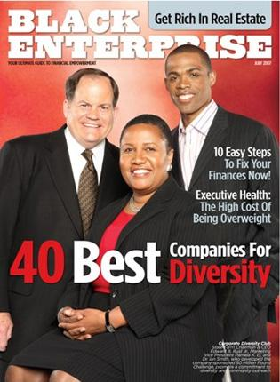 State Farm recognized for workplace diversity