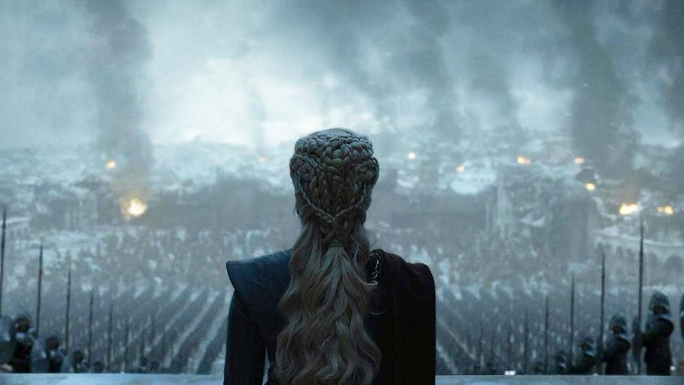 What to expect from the 'Game of Thrones' series finale