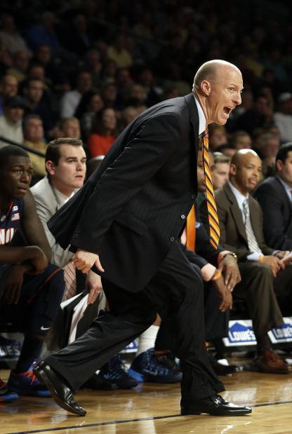 Illinois Georgia Tech Basketball