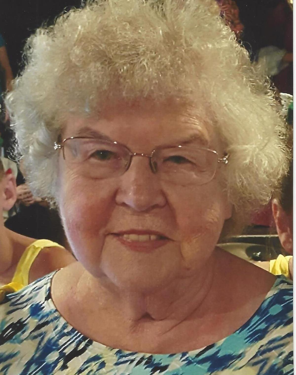 Jeanette Myers Obituaries Pantagraph Com
