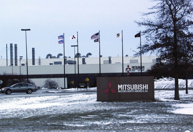 39 good riddance 39 mmna reports year end sales for difficult for Mitsubishi motors bloomington il