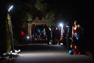 Spooky spectacle: Haunted Trail returns to Normal this weekend