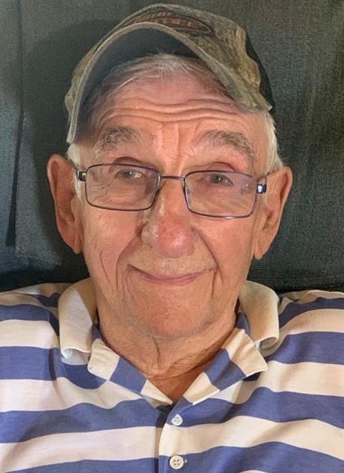 Richard Keller obit