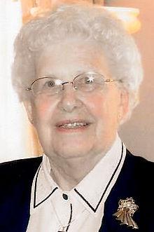 Margery Eyer
