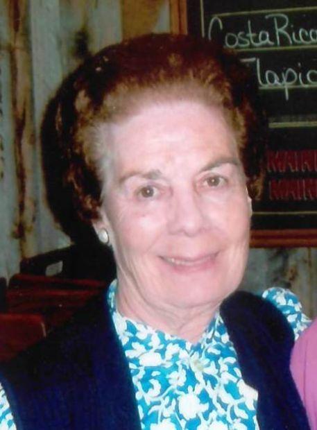 Antoinette Frigo